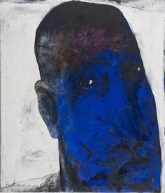 "Saatchi Art Artist Bahram Hajou; Painting, ""No Title  (Cat. N° 3226)"" #art"