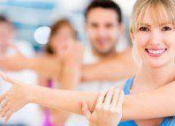 Effectief Afvallen Training Tips