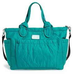 44459ca469c23 MARC BY MARC JACOBS  Pretty Nylon Eliz-A-Baby  Diaper Bag