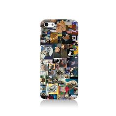 Facepalm case is available for iPhone 4/4S, iPhone 5/5s, iPhone 5c, iPhone 6, Nexus 5, LG G3, Galaxy S3 and Galaxy S5  The picture shows the design
