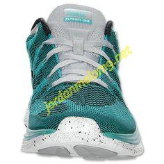 Sport Turquoise 554887 301 Nike Flyknit Lunar 1 Mens Black Wolf Grey