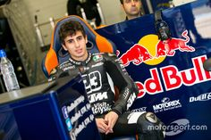 Looking sharp for his new team, Red Bull KTM Ajo.