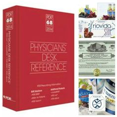 Physicians' Desk Reference / 4Life Patents