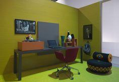 CAPPELLINI Cappellini Exhibition Design Village 2012