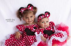 Minnie Mouse inspired costume red/ white tutu by primafashions, $54.99