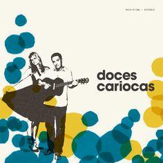 Doces Cariocas - Sweet Cariocas