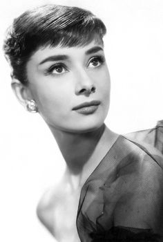 Audrey Hepburn, CLASS ACT all the way
