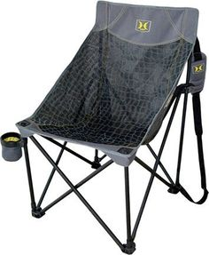Hawk Stealth Sling Chair - Silent, Comfortable, Portable Chair for Camping, Hunting, Fishing, Backpacking, and More   http://huntinggearsuperstore.com/product/hawk-stealth-sling-chair-silent-comfortable-portable-chair-for-camping-hunting-fishing-backpacking-and-more/