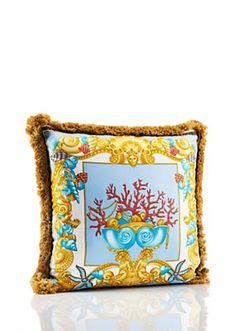 Versace - Cuscino Les Trésors de la Mer