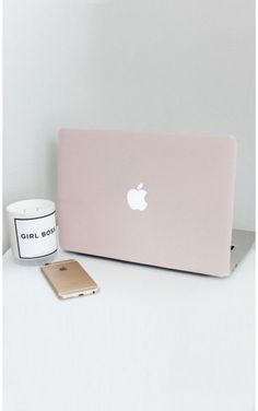 Laptop Decal Cover in champagne - 13 Inch Macbook air
