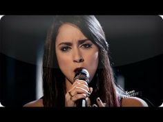 "Sylvia Yacoub: ""My Heart Will Go On"" - #TheVoice #Top12"