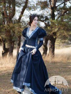 "Fantasy Dress ""Lost Princess"""