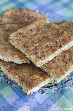 5 αλμυρές πίτες χωρίς φύλλο. - To Cafe tis mamas Tiramisu, Drinks, Ethnic Recipes, Desserts, Food, Tailgate Desserts, Beverages, Deserts, Essen