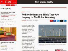"""Η απάτη της """"Πράσινης Ανάπτυξης"""" σιγά αλλά σταθερά αποκαλύπτεται!  Γη και Ελευθερία.: Το ψέμα έχει ταχύτητα, αλλά η αλήθεια έχει αντοχή...."""