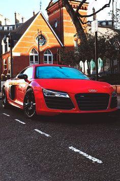 Sports automobile  - cute photo
