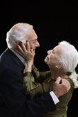 growing old together,  remembering all the yesterdays and loving all the todays