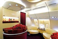 qatar airways first class - Google Search