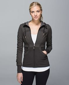 Dance Studio Jacket III, i have this jacket i  love it the colour is mossy green thought but it is beautiful