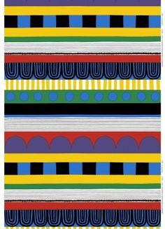 Marimekko - vibrant design http://www.marimekko.fi