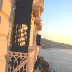 Hotel Mediterraneo - Sorrento, Italy