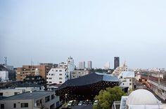 Architecture City Guide: Tokyo