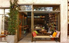 "These bookshop-cafés in Athens turn the page on the subject of ""café society"" Cafe Bar, Restaurant Bar, Athens, Coffee Shop, Furniture, Home Decor, Libraries, Don't Forget, Club"