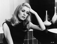 The Rules of Style: Catherine Deneuve - Man Repeller