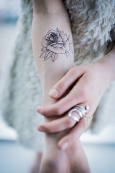 Inventive and Pain-Free Temporary Tattoos – Fubiz Media