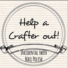 Hello nailbunnies! I need input! What do you guys want to see in the second half of the year? What fandoms? What new products or practices? What awesome ideas do you want to share? This is your shop as much as mine and I'd love to hear from you! #indiepolish #nailpolish #incidentaltwin #etsy incidentaltwin.etsy.com   via Instagram http://ift.tt/28U5cRB  IFTTT Instagram