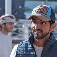 Hamdan bin Mohammed bin Rashid Al Maktoum. Foto: hde