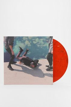 Local Natives - Hummingbird vinyl album artwork