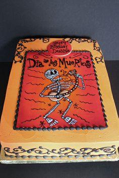 Dia de los Muertos by Alliance Bakery