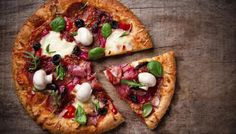 Splendidtable.org pizza crust