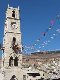 Nablus,Palestine. Budget backpacking | thebrokebackpacker.com