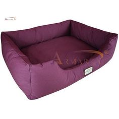 Found it at Wayfair - Bolster Dog Bed