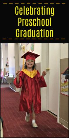 Almost a month has gone by now since one of the biggest life events Riley has had -- preschool graduation -- and I would be remiss not to fill you in. Kids And Parenting, Parenting Hacks, Positive Stories, Preschool Graduation, Kids Board, Activities For Kids, How To Become, Interview, Group