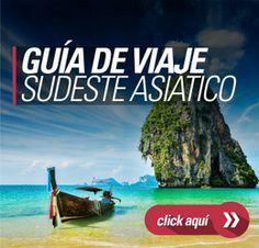 Visas necesarias para viajar por el Sudeste Asiático
