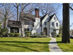 View 1 Photos For 50 Birchbrook Rd Bronxville Ny 10708 A 4 Bed 3 Bath Sq Single Family Built In 1928 That Sold On