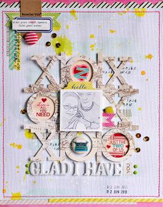 glad I have you by ~Sasha, via Flickr