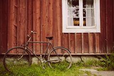 Skansen na Djurgården w Sztokholmie #stockholm #sweden
