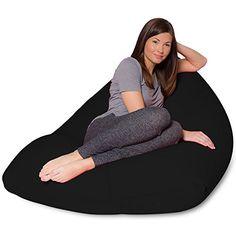 Big Squishy Portable and Stylish Bean Bag Chair, Twist, B... https://www.amazon.com/dp/B015UK8ATC/ref=cm_sw_r_pi_dp_x_rguYzb2CHQHPF