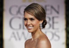 Jessica Alba Wore Corsets to Regain Figure After Pregnancy - so did Natalie Morales (TODAY show anchor) and other stars - to support ab muscles post-pregnancy