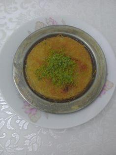 Künefe Palak Paneer, Hummus, Ethnic Recipes, Food, Essen, Meals, Yemek, Eten