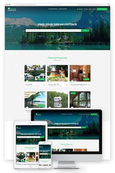 Cottage Rental este un site care te trimite in vacanta printr-un simplu click. Serviciile lor online te vor ajuta sa gasesti locatia perfecta pentru o vacanta reusita.