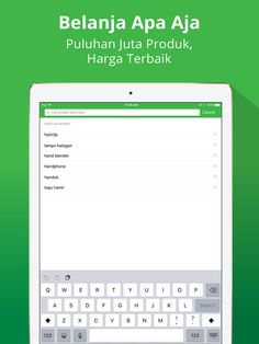 Tokopedia - Jual Beli Online on the App Store