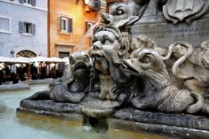 The 10 ( 1) Most Beautiful Fountains to See in Rome