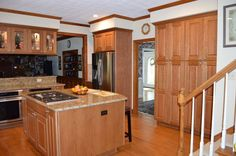 Kitchen/Remodel/Island/Storage/Cabinets/Design/Virginia Beach/Hatchett