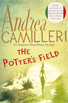 The Potter's Field by Andrea Camilleri | An Inspector Montalbano Story