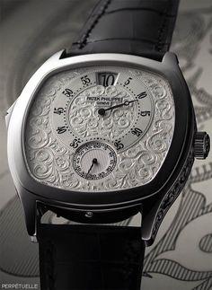 Patek Philippe Chiming Jump Hour Ref 5275 anniversary watch