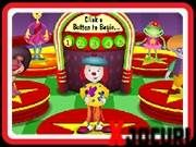 Big Top, Online Games, Jukebox, Ronald Mcdonald, Cartoons, Fictional Characters, Animated Cartoons, Comic Book, Cartoon
